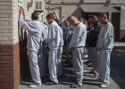El Papa va a la cárcel de Ciudad Juárez
