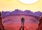 Elige exoplaneta y vete allí de vacaciones