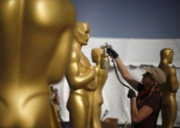 Leonardo DiCaprio corre tras el Oscar