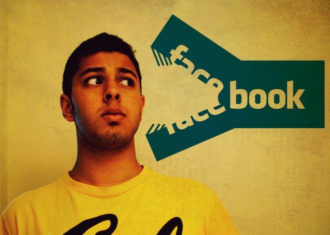 Tus amigos de Facebook son idiotas, según diversos estudios