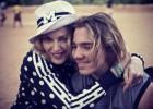 "Madonna lucha por recuperar a Rocco: ""Te echo de menos"""