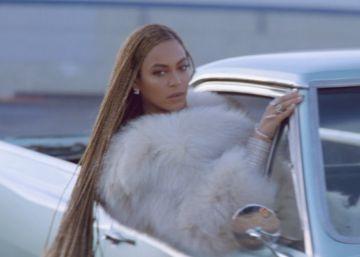 La hermana 'hipster' de Beyoncé