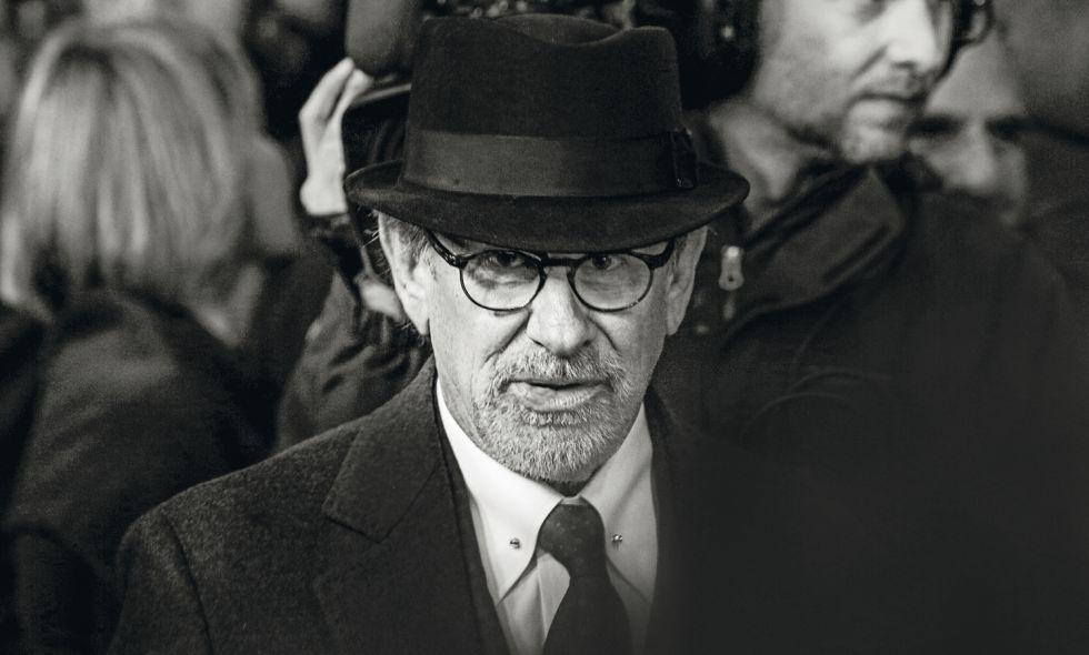 """Steven Spielberg: """"Hubiera querido ser un padre más estricto"""""""