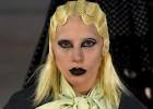 Lady Gaga, modelo de pasarela de Marc Jacobs