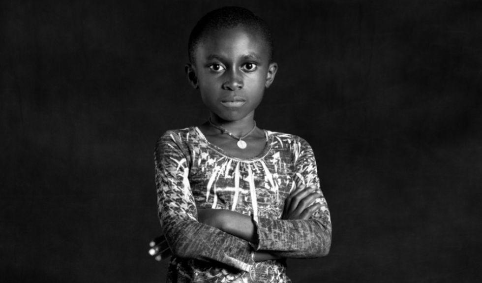 Fotorrelato con imágenes de la exposición 'Mujeres del Congo', comentadas por la activista Premio Príncipe de Asturias, Caddy Adzuba.