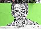 Bogotá, capital latinoamericana del graffiti