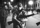 23 F: El golpe de estado de Tejero, en imágenes