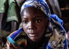 Vacunas al día en Níger