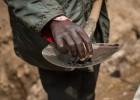 Coltán: de la lata de tomate al móvil