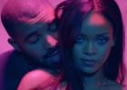 El sensual vídeo de Rihanna y Drake