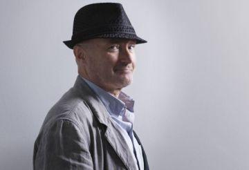El músico Phil Collins.
