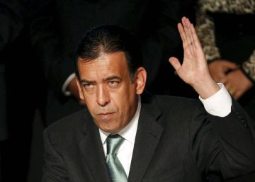 How the Mexican Embassy in Spain pulled out all stops to free ex-official