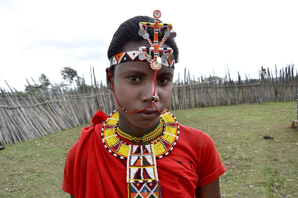 Florence Letarkush ha dicho no a la MGF.