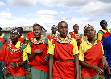 Esta es una zona libre de mutilación genital femenina