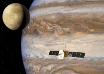Júpiter será visto desde cualquier punto de la Tierra el 8 de marzo en condiciones excepcionales