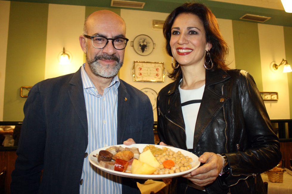 Silvia Jato: 'miña terra galega' (y rockera).