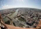 Torre Sevilla: el edificio más alto de Andalucía