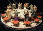 La cuadratura de la mesa redonda