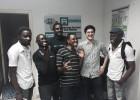 La 'Generación Android' camerunesa