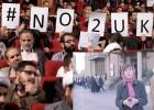La presunta injerencia extranjera marca el cierre de campaña iraní