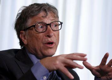 Bill Gates haría cualquier cosa por que visites su web