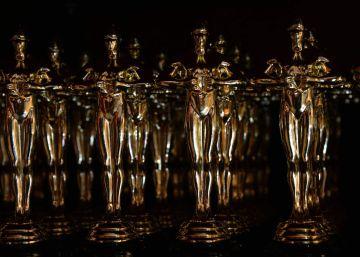 ¿Cuáles son las películas nominadas a los Oscar 2016?