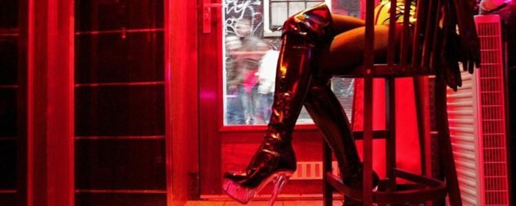gitanas prostitutas las prostitutas chinas