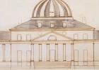 Jefferson, político y constructor