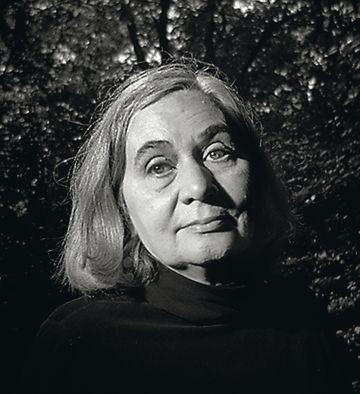 Marilynne Robinson, a escritora que Obama cita em seus discursos