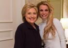 Britney Spears cambia de cara