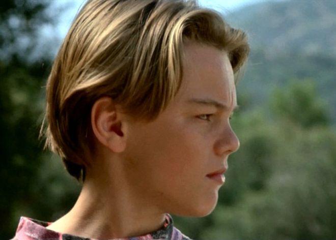 Fotograma de 'Critters 3' (1991), una de las primeras películas de Leonardo DiCaprio.