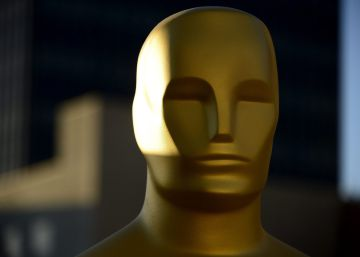 La gala de los Oscars 2016