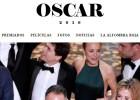 Todo sobre los Premios Oscar 2016