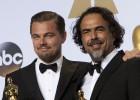 Los protagonistas de los Oscar