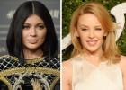 Kylie Jenner y Kylie Minogue se pelean por su nombre