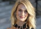Rosie Huntington, de adolescente acosada a imagen de Bulgari