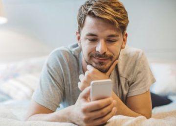 Hacer una cama redonda gracias a Wallapop (y otros rollos en 'apps' de no ligar)