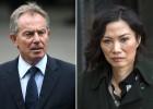 El libro que traerá problemas a Blair y la ex de Murdoch