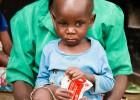 Hambruna en Malaui