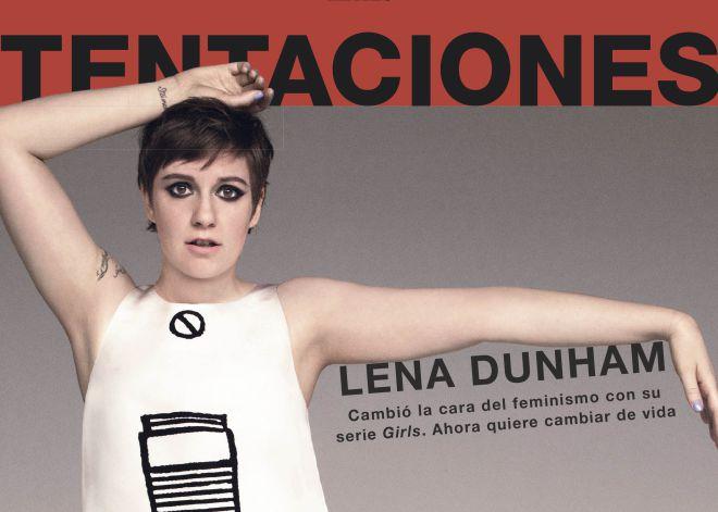 Carta abierta de TENTACIONES para Lena Dunham