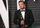 Así esperó DiCaprio a que el Oscar llevara su nombre