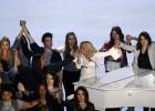 La familia de Lady Gaga descubre tras los Oscar que fue violada