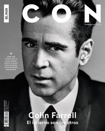 Selecciones - Magazine cover