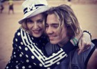 El hijo de Madonna puede quedarse con su padre