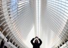 Oculus: La estación de metro de Nueva York diseñada por Calatrava