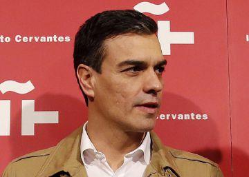 Así te contamos la segunda votación para la investidura de Pedro Sánchez