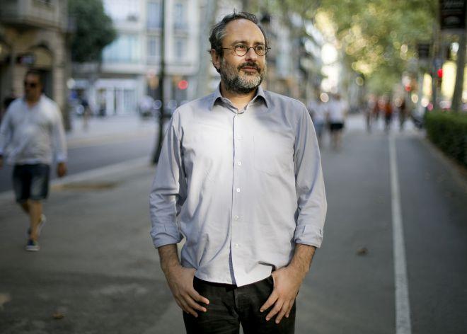 La 'playlist' de Antonio Baños