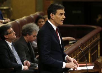 """El portavoz del PP califica a López de """"arbitrario"""" en otra sesión bronca"""