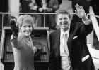 Nancy Reagan, una vida en imágenes