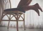 Muebles eróticos: hacer de todo en una silla sin fastidiarse la espalda